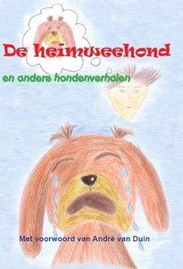 De heimweehond - kinderboek met illustraties
